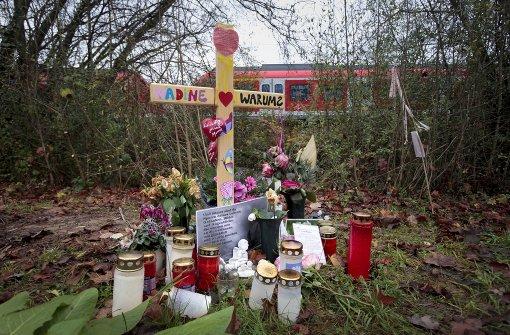 Viele offene Fragen beim  Mordfall Nadine E.