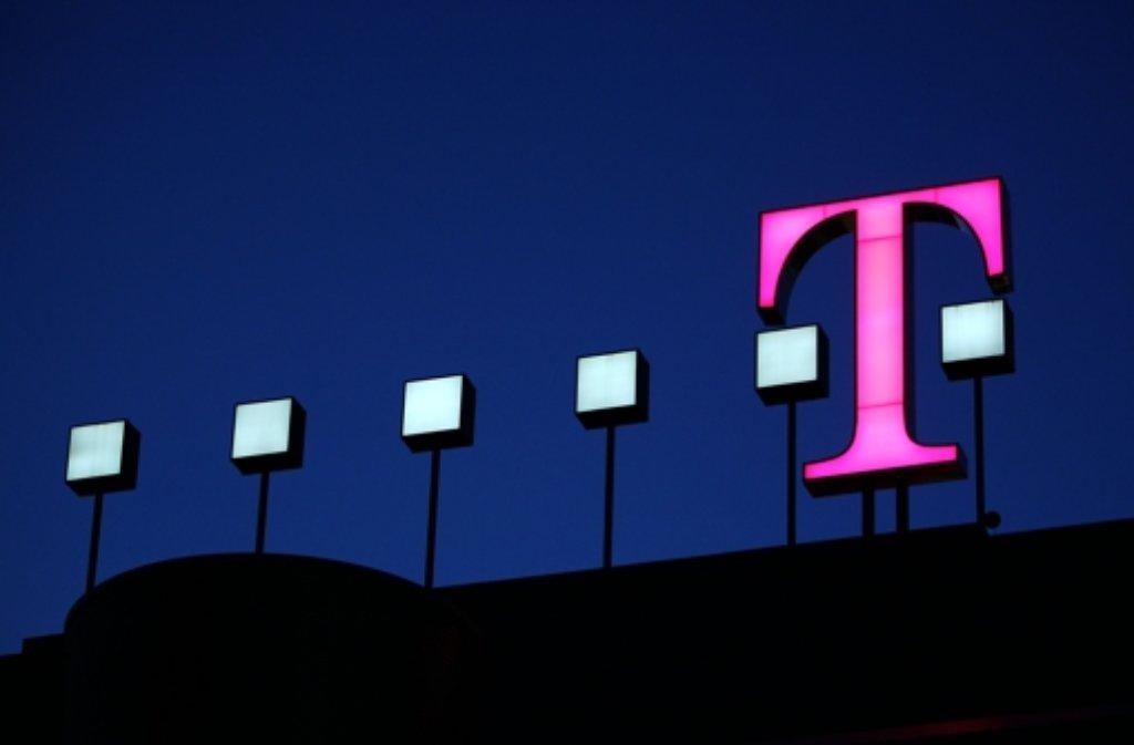 Konten Von Telekom Kunden Gehackt Millionenschaden Durch