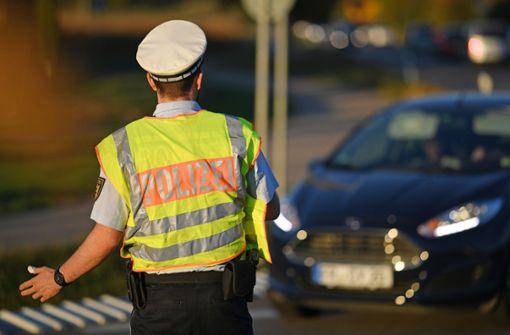Polizei Böblingen Nachrichten
