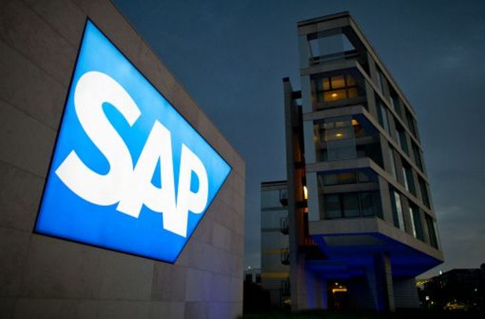 Walldorfer Softwarekonzern: SAP will Smartphones und Tablets erobern