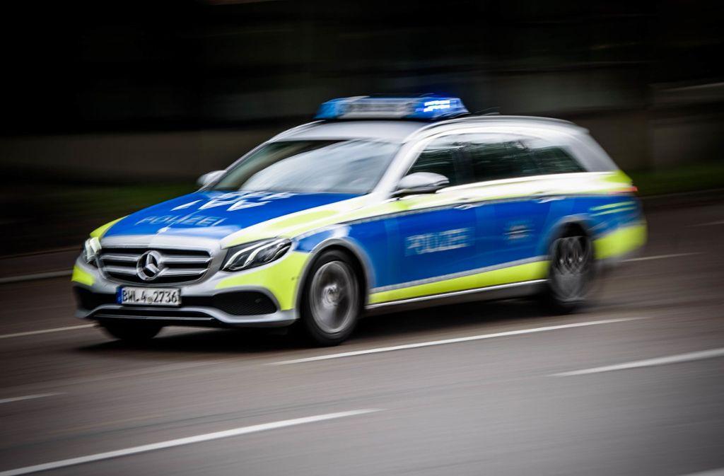 Ausraster in Winnenden - Mann attackiert seine Frau - Stuttgarter Nachrichten