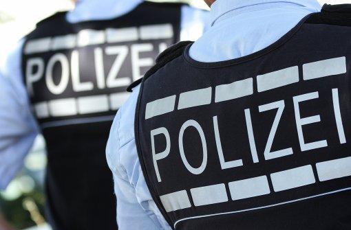 Polizei fasst Glücksspiel-Bande