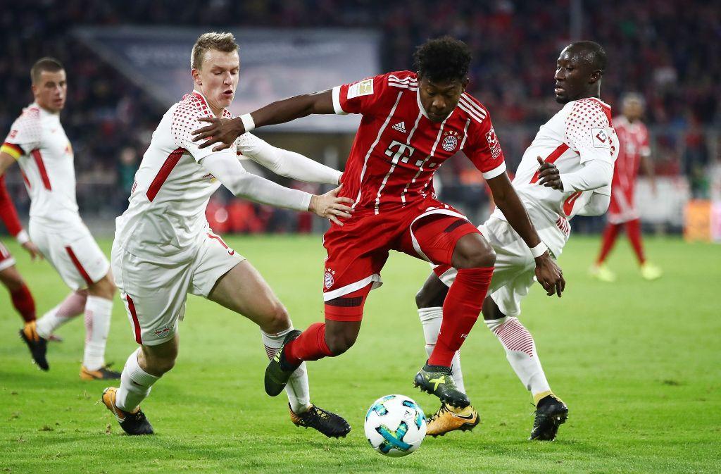 Bayern Fußball
