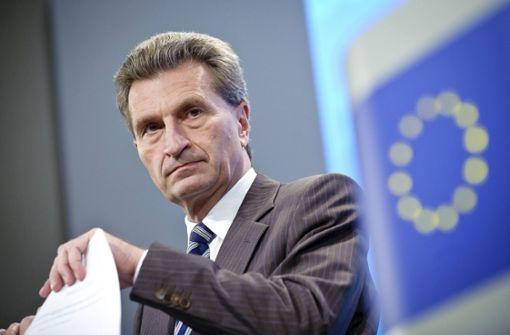 Günther Ministerpräsident