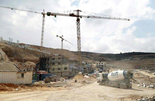 Illegal errichtete Bauten nachträglich genehmigt