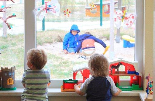 Gemeinden haften  für Kinder und deren  Eltern