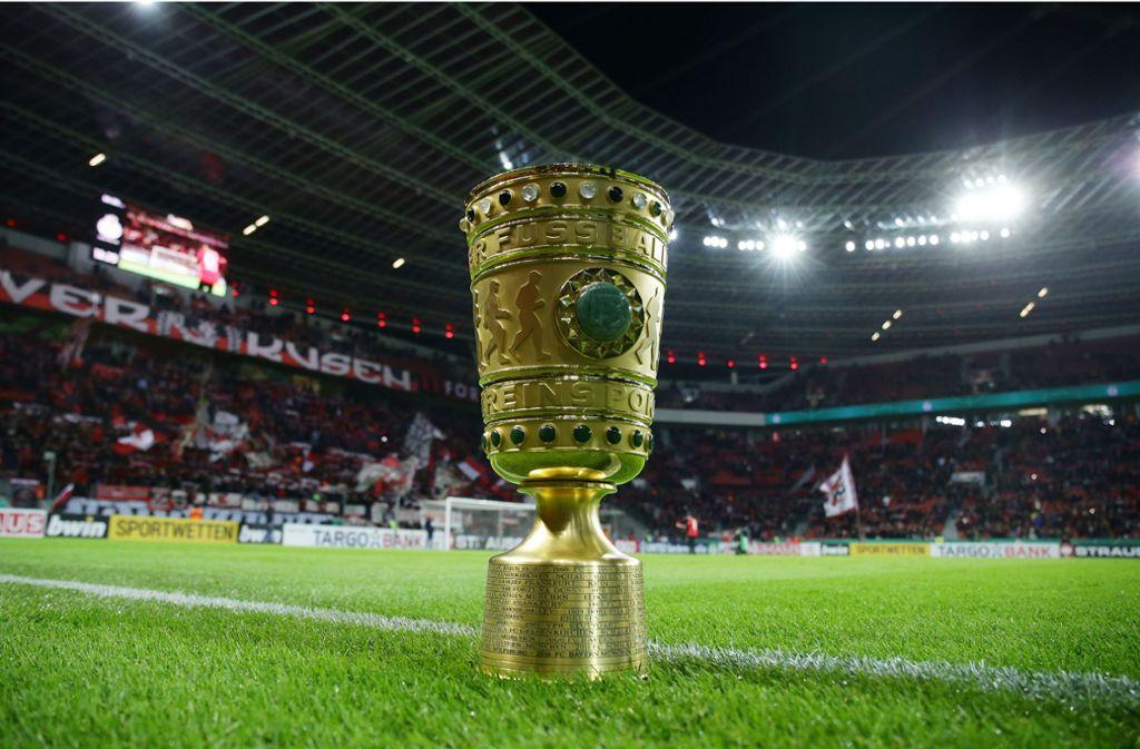 Halbfinale Pokal