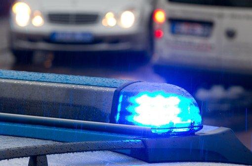 Fünf vorläufige Festnahmen bei Razzia