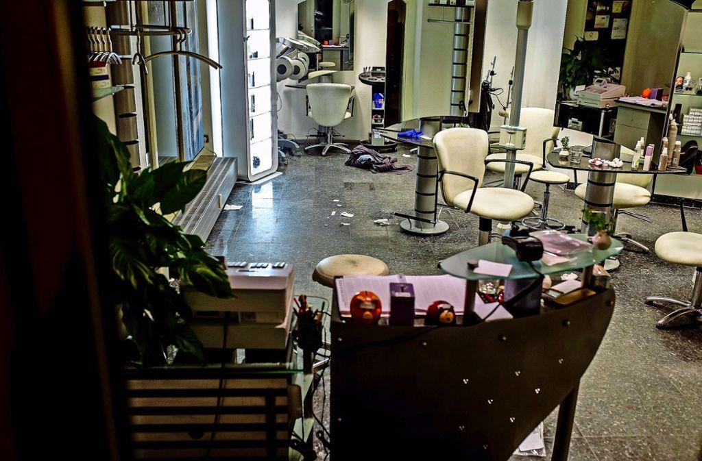 Ermittlungen in Pleidelsheim: Messerattacke war versuchter Ehrenmord