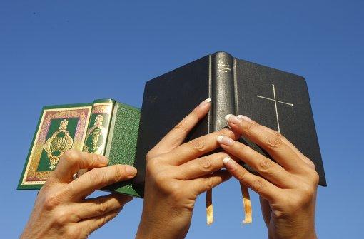 Was wissen Muslime eigentlich  vom Christentum?