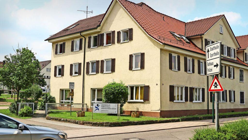 Slut Korntal-Münchingen
