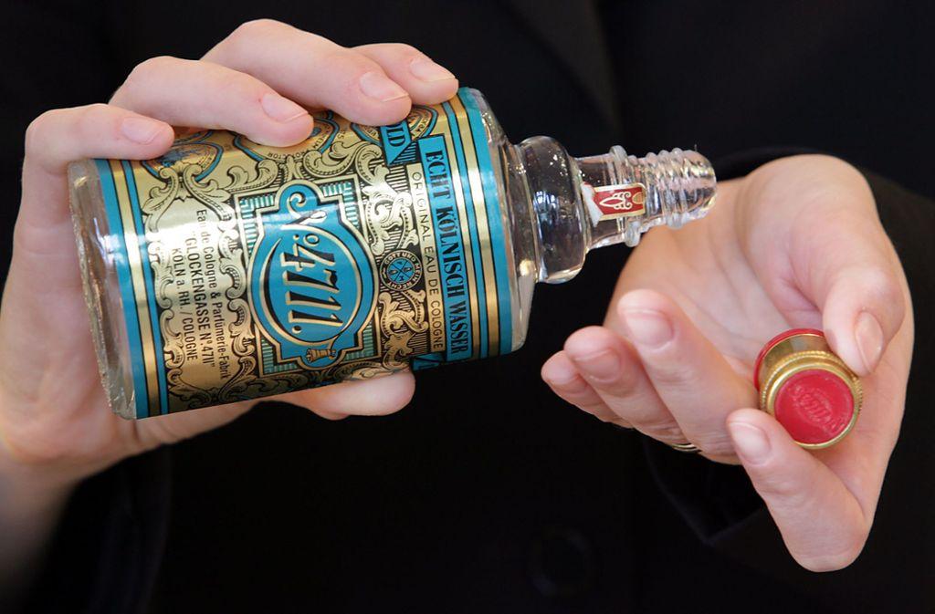 Kölnisch Wasser Corona