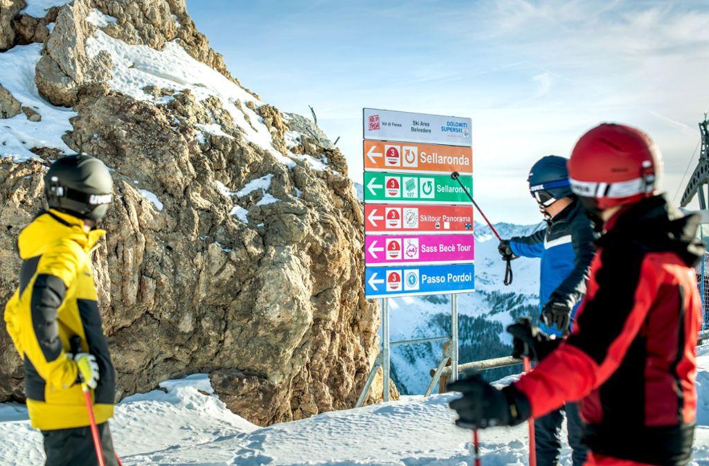 Corona Südtirol Risikogebiet