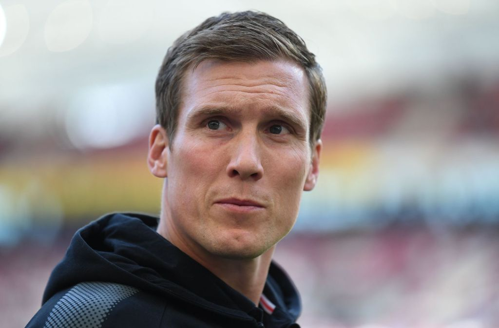 Trainer Hannes Wolf