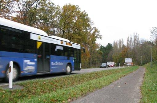 ÖPNV in Filderstadt: Bus soll Kreisgrenze überwinden ...