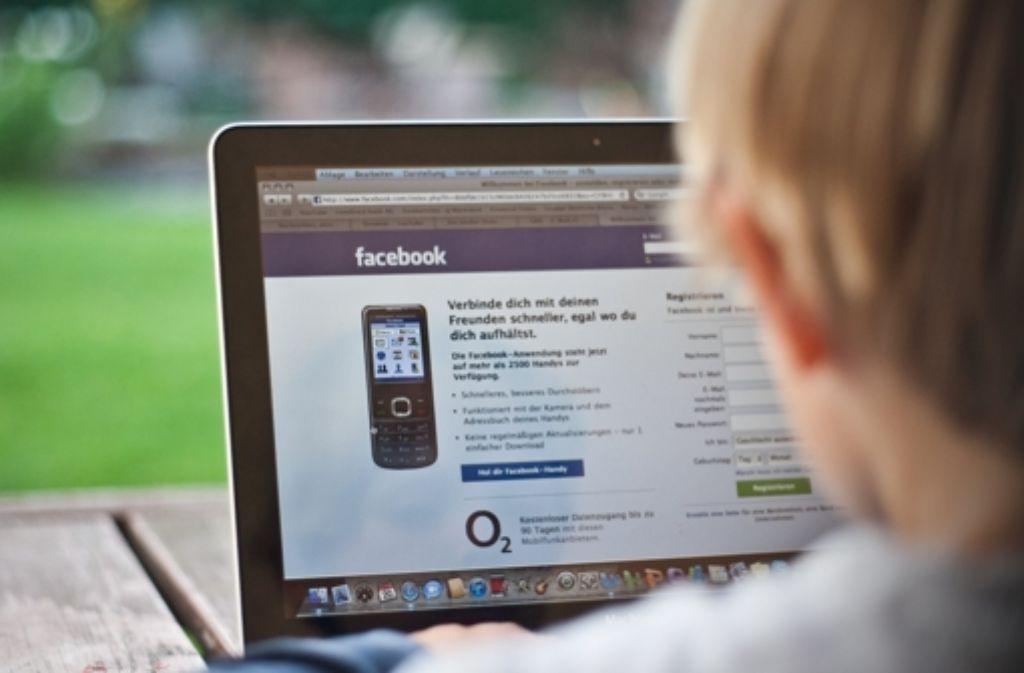 Pdagoge Rt Zu Kontrollen Facebook Lsst Sich Nicht Verhindern