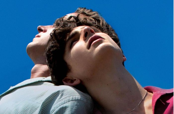 Kinokritik: Call me by your Name: Schmetterlinge im Bauch