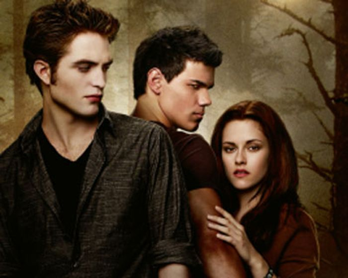 New Moon: Wer erobert Bellas Herz?