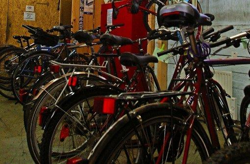 1000-mal Ja zur Fahrradstation