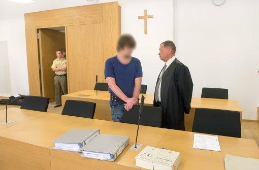 Haftstrafe für Onkel nach sexuellem Missbrauch