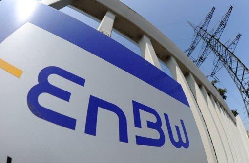 Der Karlsruher Energiekonzern EnBW möchte ab Ende 2014 die Kosten um rund 750 Millionen Euro senken, um seine Bonität zu erhöhen. Dieses Ziel könne nun ein Jahr früher erreicht werden, heißt es. Foto: dpa