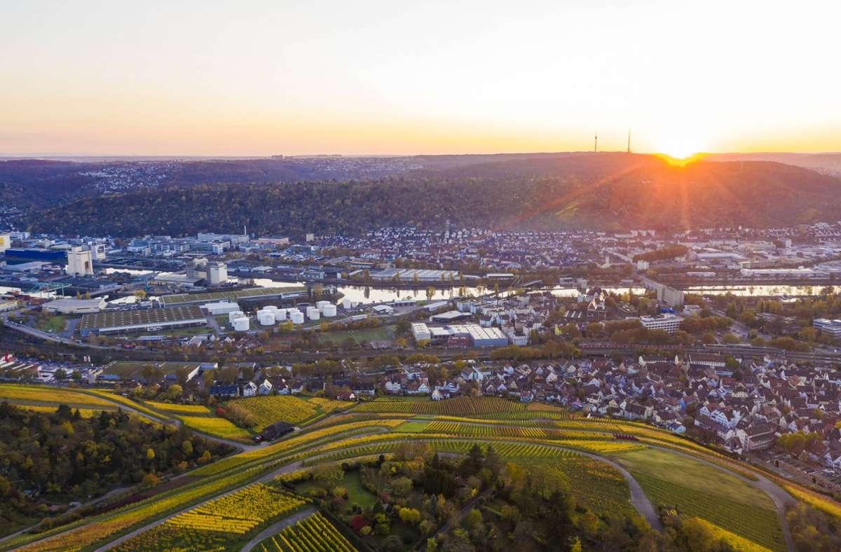 Wetter in Stuttgart und Region Neues Hochdruckgebiet bringt viel ...