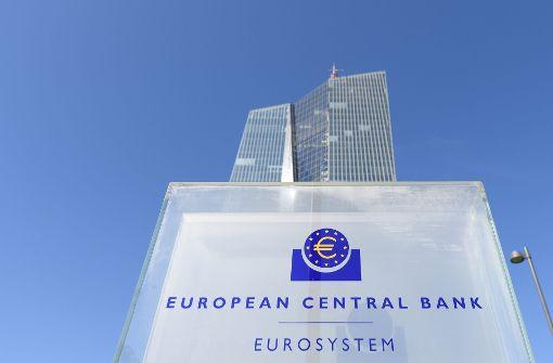 EZB verlängert umstrittene Anleihenkäufe