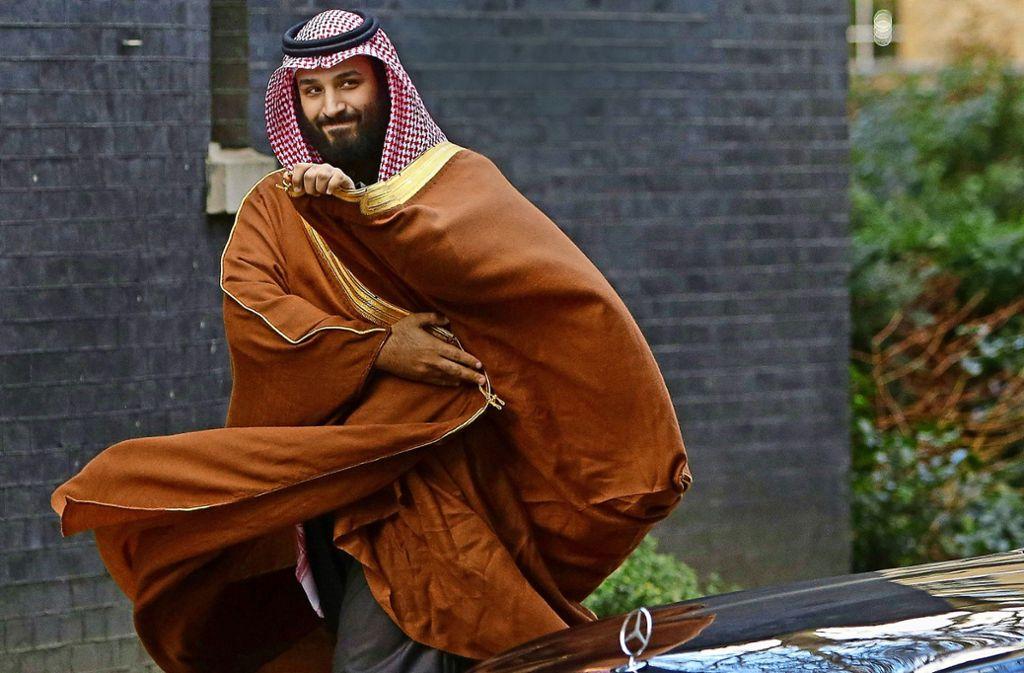Г¤gypten Saudi Arabien Prognose