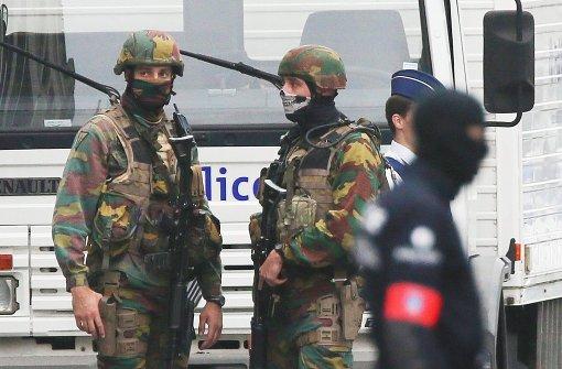Keine Bombe vor Kriminalwissenschaftlichem Institut gezündet