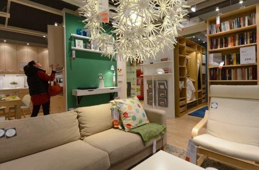 blaulicht aus der region 24 januar streit bei ikea um. Black Bedroom Furniture Sets. Home Design Ideas