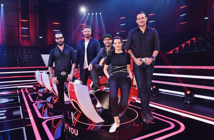 "Sat.1: Castingshow ""The Voice Senior"" steht in den Startlöchern"