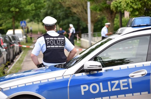 Wann Polizisten schießen dürfen
