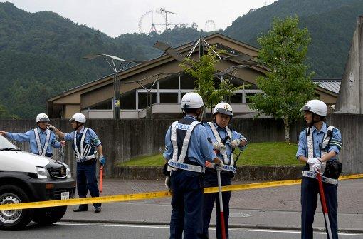 19 Tote in Behindertenheim
