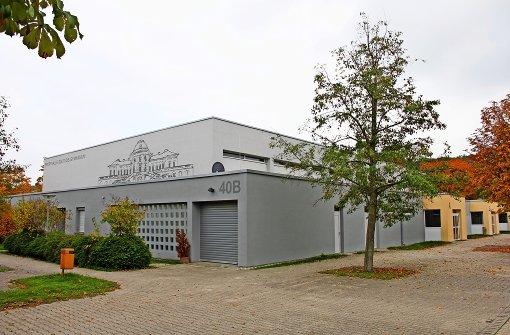 Die Spechtweghalle wird ab Februar saniert