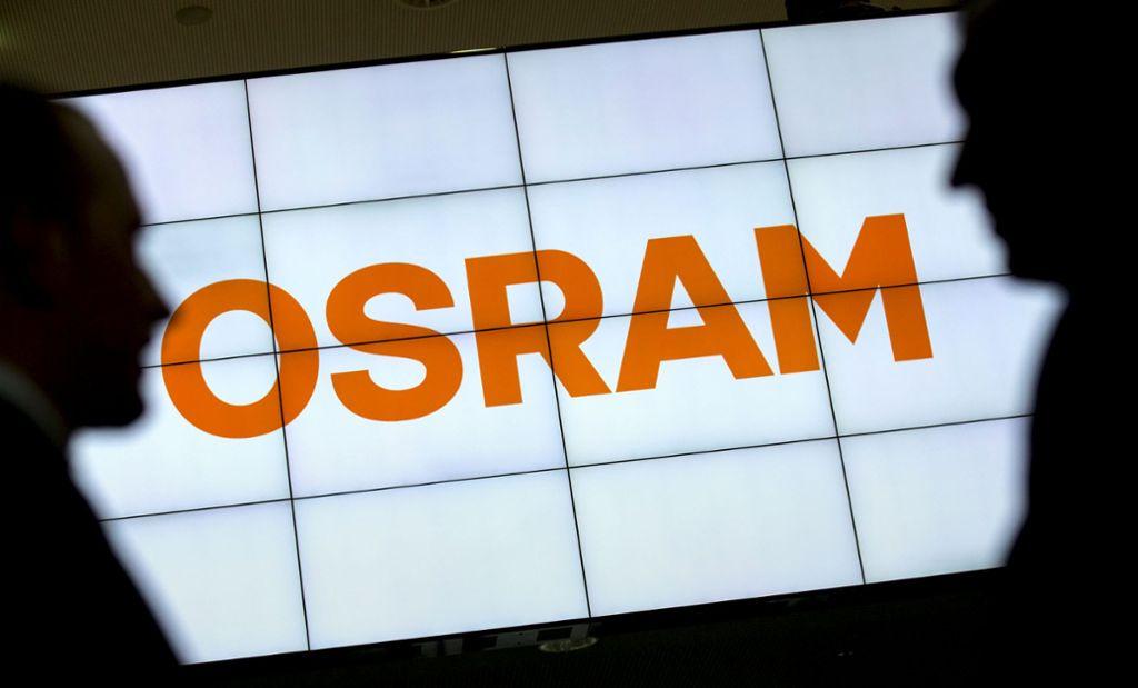Osram Nachrichten