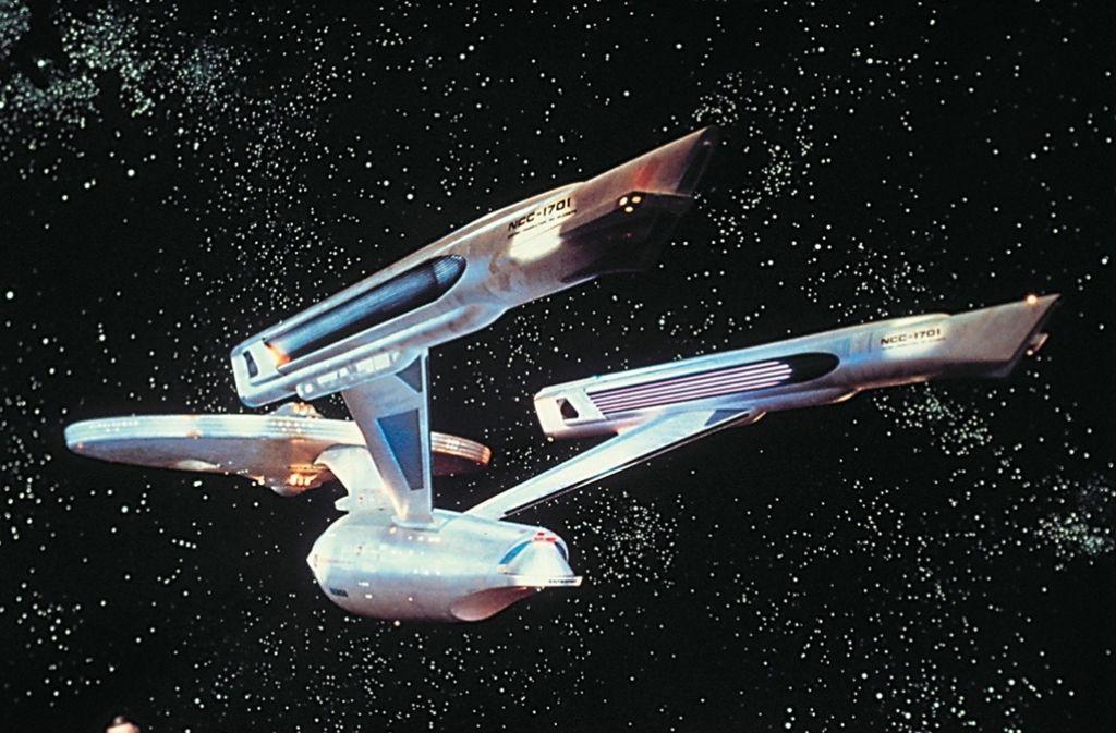 Star Trek Raumschiff Enterprise