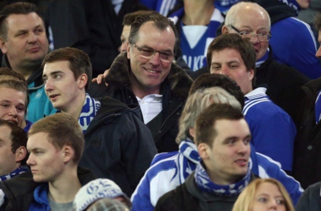 Sponsor Schalke