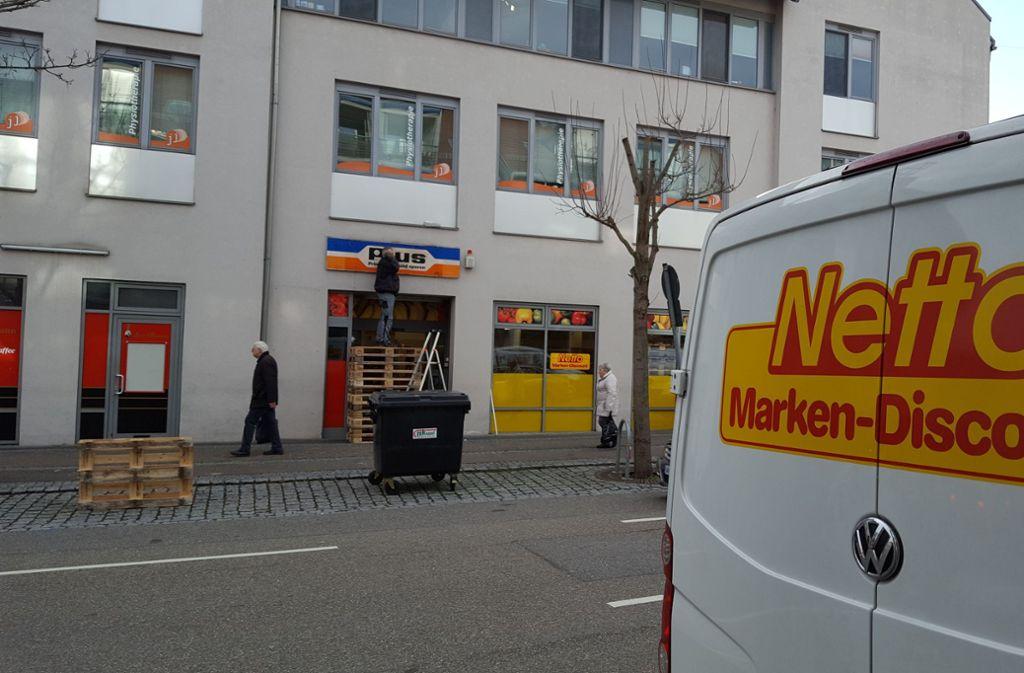 Tegut Kommt Nach Schmiden Ein Neuer Supermarkt F 252 R Die