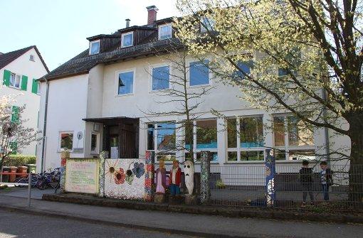 Kindergarten im Rentenalter