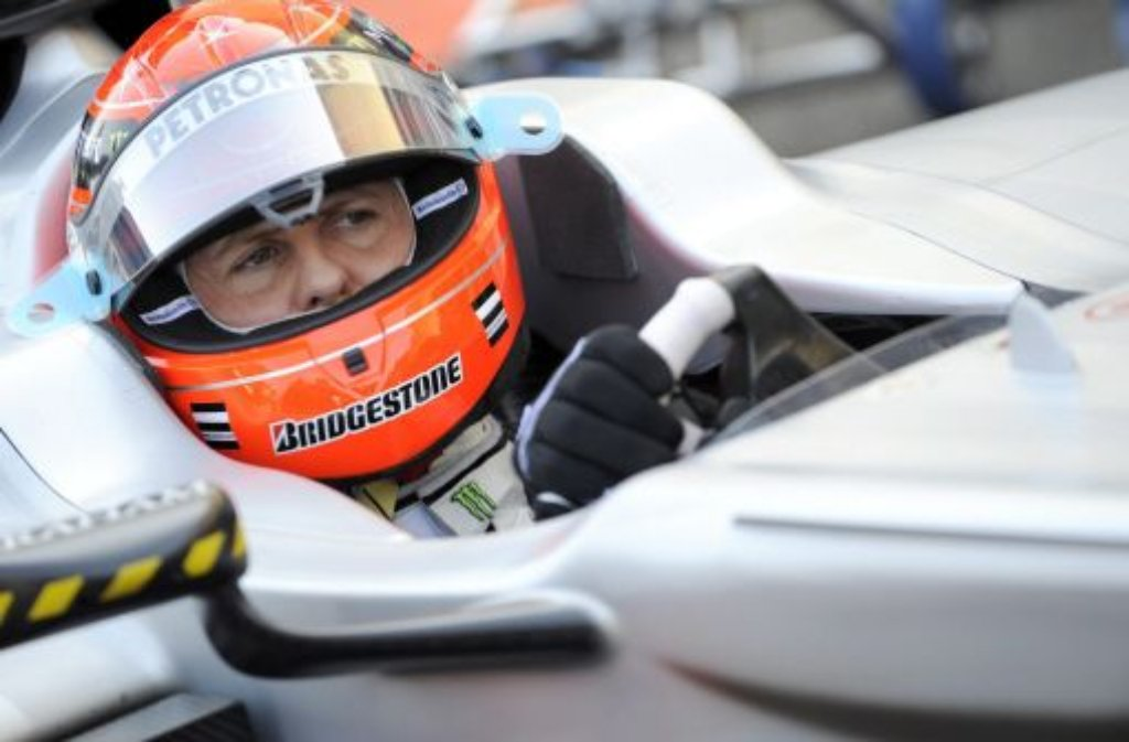 Rekordweltmeister Formel 1