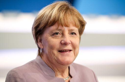 Merkel warnt vor pauschalen Urteilen