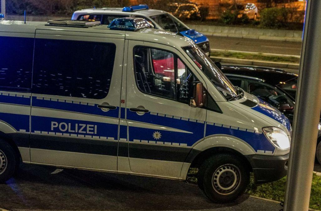 Polizei Nachrichten Mannheim