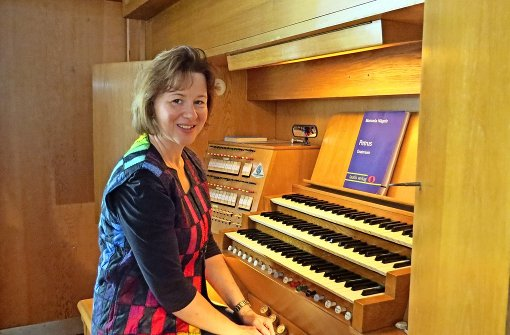 Kantorin komponiert neues Oratorium