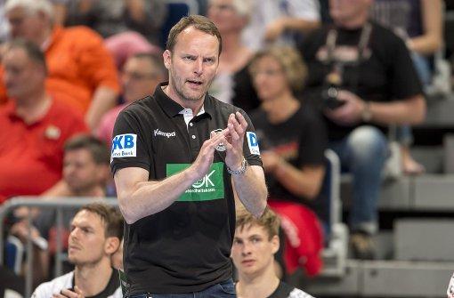 Machbare Gegner für Sigurdssons Team
