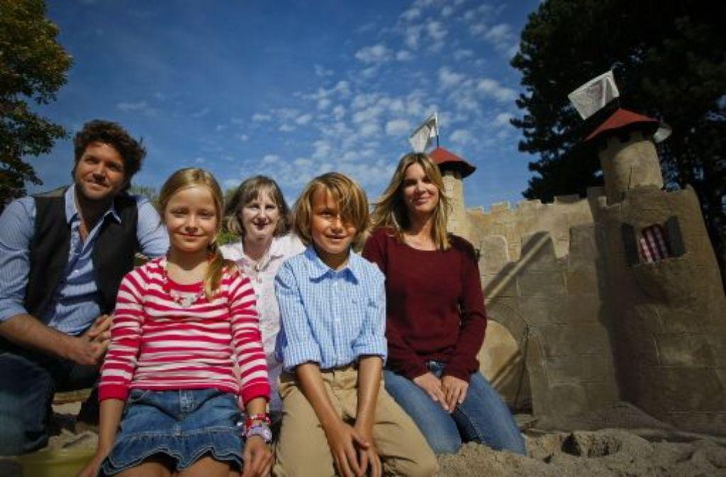 Peter Ketnath Kinder