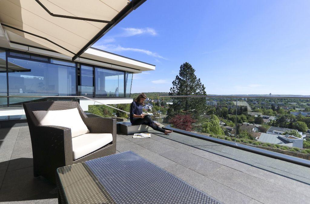 10 Millionen Euro Haus In Sindelfingen Luxus Auf Probe Böblingen