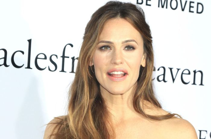 Jennifer Garner: US-Schauspielerin auf Kajak-Tour in Not