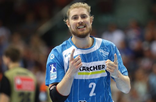 Schimmelbauer bleibt bis 2019 beim TVB Stuttgart