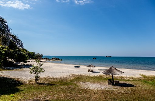 Malawi - neuer Hotspot in Afrika