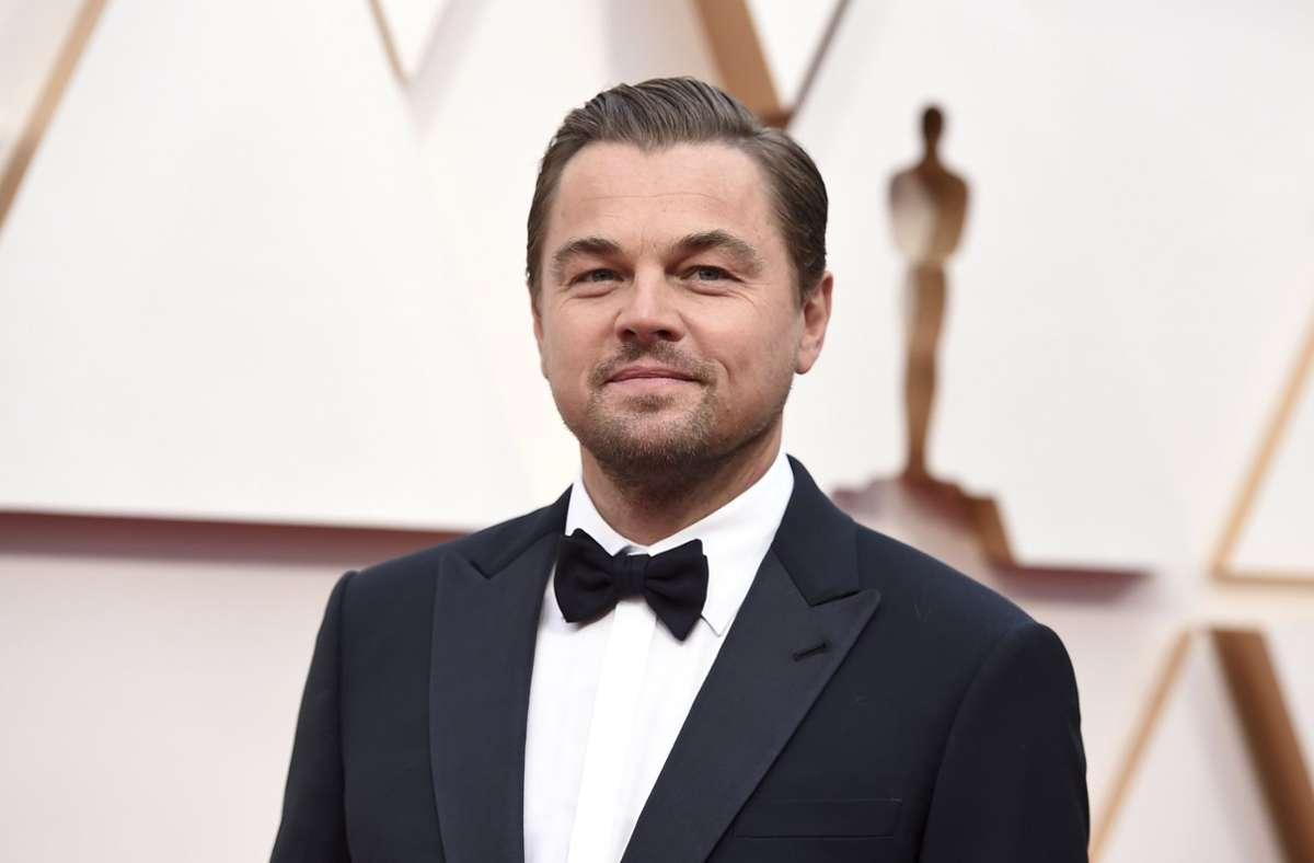 "Leonardo Di Caprio Doku auf Arte Der ""Titanic"" Hysterie entkommen ..."
